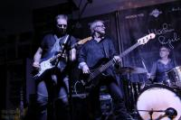 07.11.2018 - The Whistle, Kempen