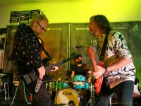 09.01.2019 - The Whistle, Kempen