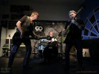 10.04.2019 - The Whistle, Kempen